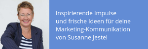 Marketing Kommunikation Newsletter